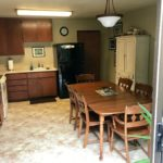 Madrone Home Kitchen