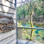 Madrone Home River View